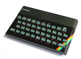 48k Zx Spectrum